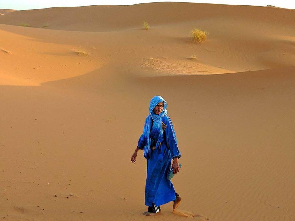 Berber u Sahari