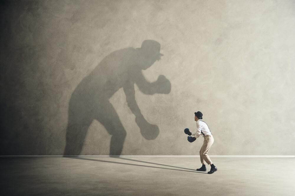 Suočavanje sa strahom - borba sa samim sobom