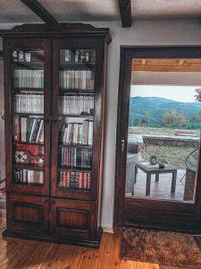 Slika biblioteke Zona Zlatar
